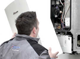 AJS Heating - Best Central Heating Servicing Specialists! 07990502009