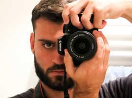 Photographer - Retouch your photos - Edit your photos