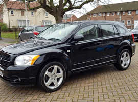 DODGE CALIBER 2ltr 2007