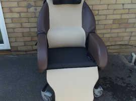 Stelvio tilt in space chair
