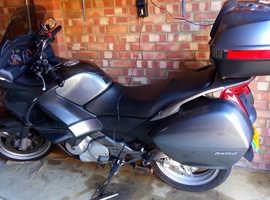 Honda NTV700