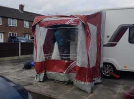 Caravan Porch Awning - Harrison Demi