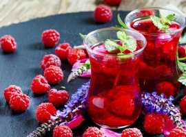 """THIS Tea """"Detox"""" melts 41 pounds of excess fat after 7:01pm"""