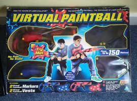 Virtual Paintball Pro