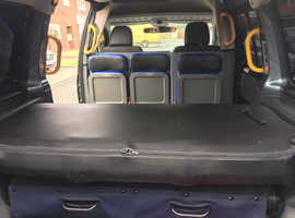 Fiat Scudo Combi SX JTD