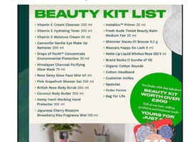 Body shop at home Consultants wanted