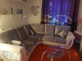 Corner sofa 240cmx240cm