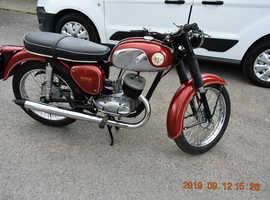 BSA 175 1970