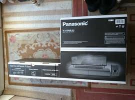 Panasonic Home Theatre Audio System.