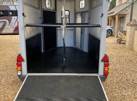 Ifor Williams trailer hb506sl