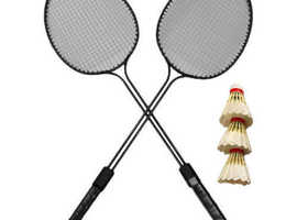 Hinton Badminton invites you to join our group