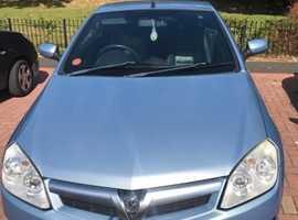 Vauxhall Tigra, 2007 (07), Manual Petrol, 67,000 miles