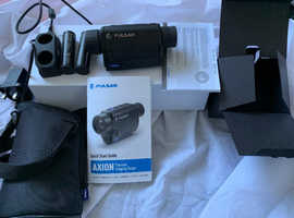 Pulsar axion XM20s 4.0 thermal monocular