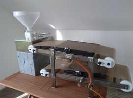 Pancake maker 500-600pcs/hour