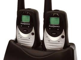 Walkie talkie repairs in the UK