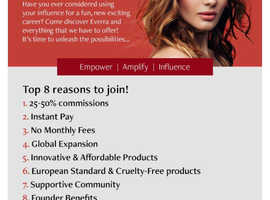 Become and Influencer and join my team