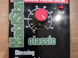 Habistat Dimming 600w Thermostat