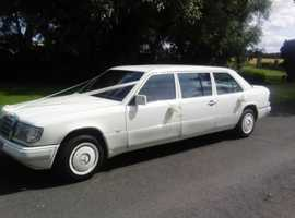 Wedding car hire Stockton