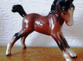 Cute Beswich horse
