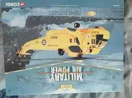Corgi aviation archives Westland Sea King HAR.3 XZ5 Limited edition