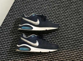 Nike Air Max Trainers - Size 6
