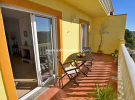 Costa Blanca Lovely Furnished 2 Bed Apartment with Private Solarium, Garage & Great Views - Torremendo,