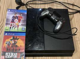PlayStation 4 500GB in Oxford