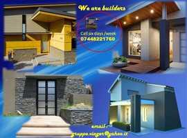 House extensions & Loft conversion