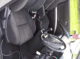 Toyota Corolla, 2009 (58) Silver MPV, Manual Diesel, 167,000 miles