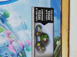 Super Mario infinity loop motorized deluxe track set
