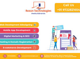 REXON TECHNOLOGIES (WEB DEVLOPMENT /  APPLICATION DEVLOPMENT)