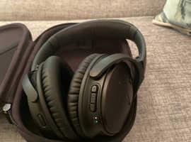 Bose QC 35 II Noise cancelling headphones (2nd generation)
