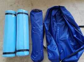 Brand new 2 men tent for sale