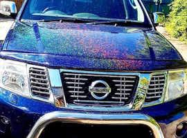 Nissan navara 2011 Tekna Auto