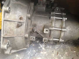Quaife 6 Speed Sequential Gearbox 32g Vauxhall Bellhousing Astra c20xe