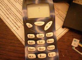 3210 nokla phone