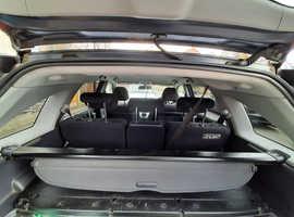 Honda CR-V, 2008 (08) Grey Estate, Manual Petrol, 102,715 miles ULEZ 2 keys