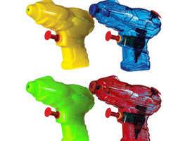 Playmax Mini Water Pistol
