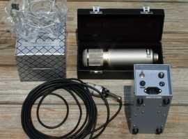 Andreas Grosser VOX-O-RAMA AG47 Microphone Neumann U47 Type Voxorama