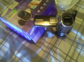 Video camera great condition.sale
