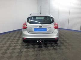 Ford FOCUS ZETEC TDCI with No Credit Scoring Car Finance*
