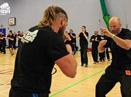 Krav Maga Self-Defence Classes in St Albans