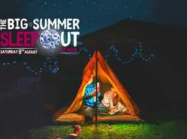Big Summer SleepOut 2020