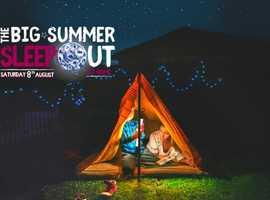 Big Summer SleepOut 2020