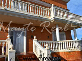REF. H0029 - EXCELLENT VILLA FOR SALE, SAN ANTONIO DE BENAGEBER (VALENCIA)- SPAIN