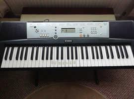 Electric piano/organ