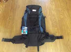 Extra larg hiking or bakckpacking bag