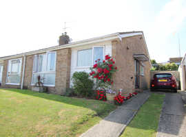 2 Bedroom, Semi-Detached bungalow in Whitstable
