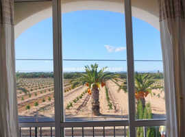 Costa Blanca 1 bed Furnished Apartment with Lovely Views -Los Balcones