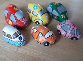 Handmade Pebbles